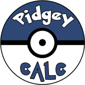 Pidgey Calc for Pokemon GO icon