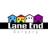 NHS Lane End Surgery icon