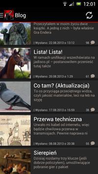 Suchy Kanał screenshot 3