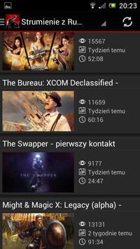 Suchy Kanał screenshot 2