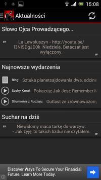 Suchy Kanał screenshot 5