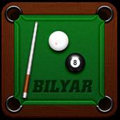 8 Ball Bilyar icon