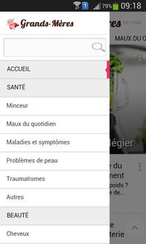 Grands-Mères screenshot 1