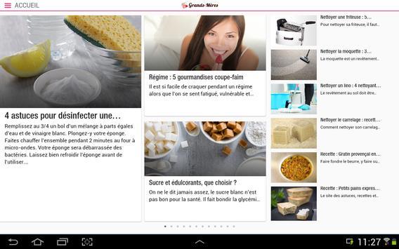 Grands-Mères screenshot 4