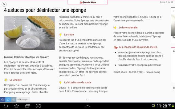 Grands-Mères screenshot 6