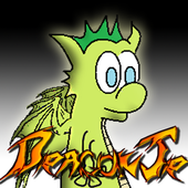 DragonJr (Part 3) icon