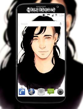 Android dj skrillex wallpaper apk dj skrillex wallpaper 4 voltagebd Gallery