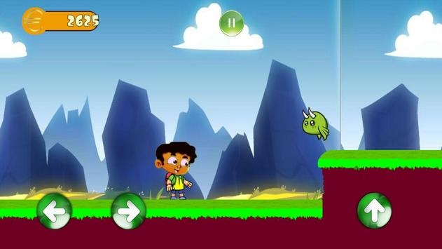 Run Mar screenshot 2
