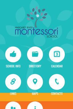 Margaret River Montessori poster
