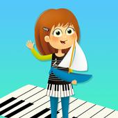 Les aventures de Margo Piano icon