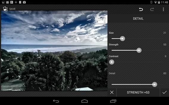 Snap Enhance apk screenshot