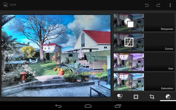 Snap Camera HDR - Trial apk screenshot