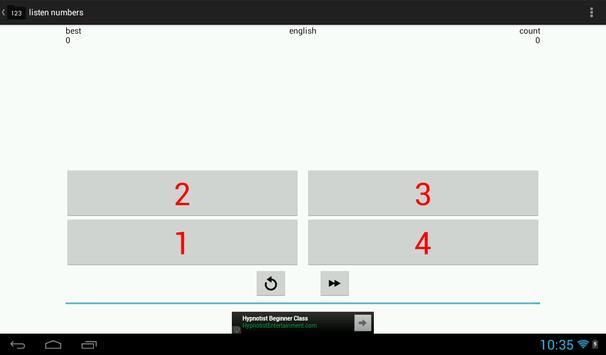 Basics Free screenshot 7