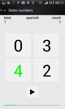 Basics Free screenshot 3