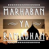 Marhaban Yaa Ramadhan icon