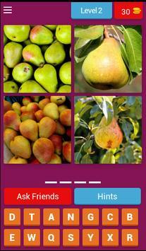 Guess the Fruit HD apk screenshot