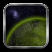 Super Space HD Wallpaper Free icon