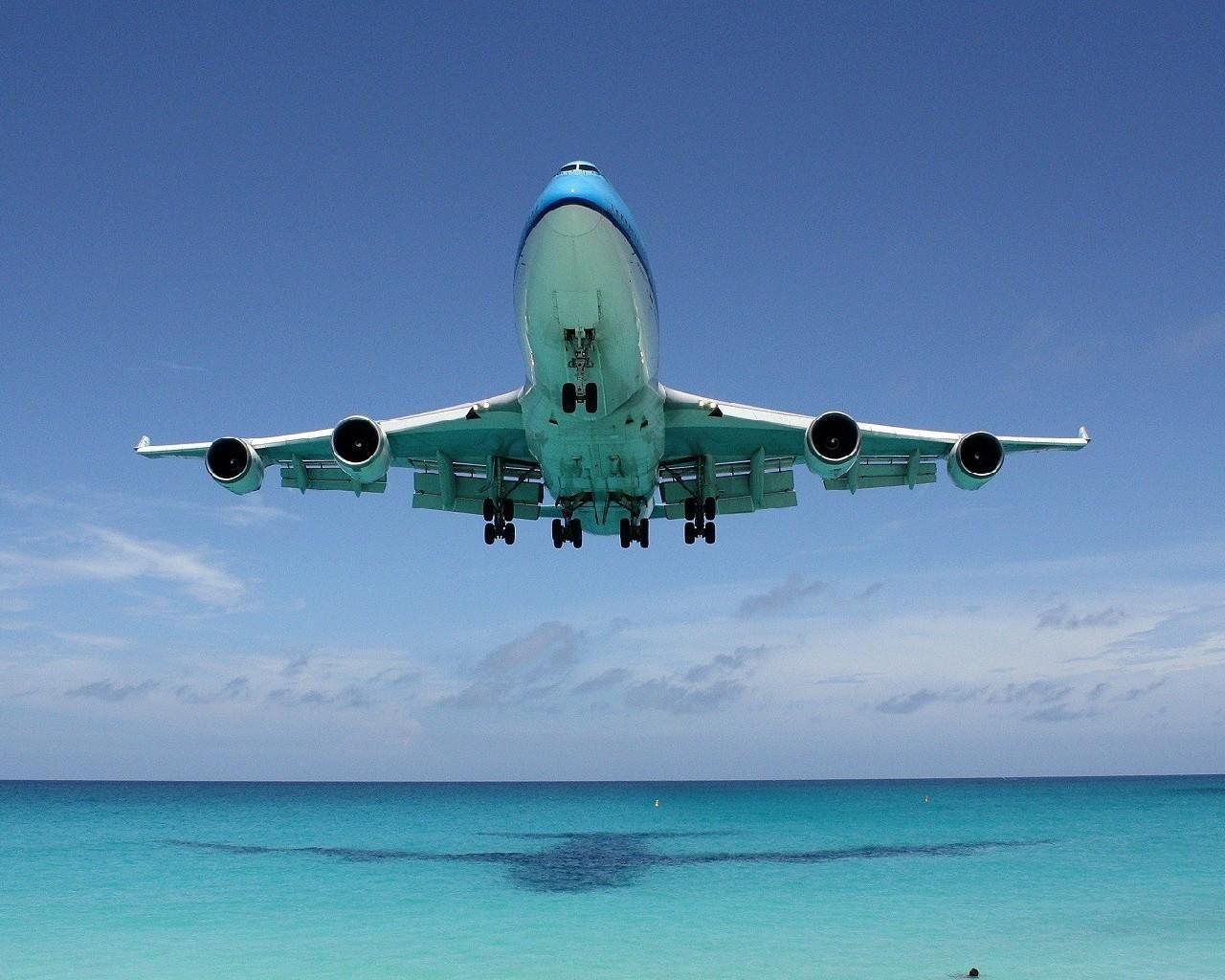 Wallpapers Boeing 747 Best Civil Aircraft Airplane For Android Apk Download