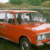 Wallpapers New Lada VAZ 2106 Car Russian icon