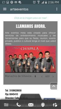 Mariachis Villavicencio apk screenshot