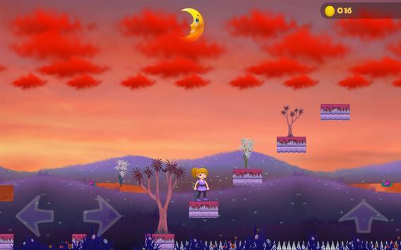 Super Maria Run (mario world) apk screenshot