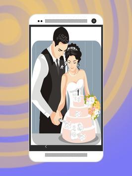 متى موعد زفاف poster