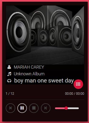 One Sweet Day Mp3 Download