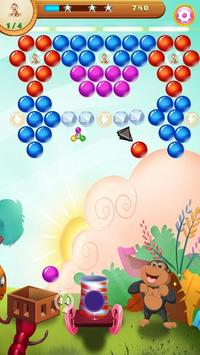 Jungle Monkey Bubble screenshot 3