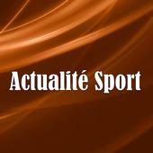 Actualité Sports analyses, résultats, classements icon