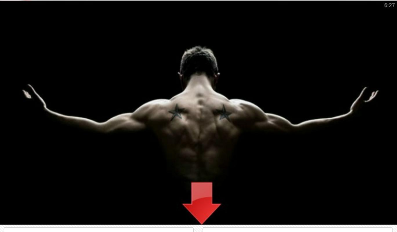 Bodybuilding Wallpapers
