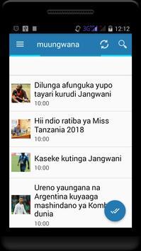 Sauti za Kiswahili screenshot 15