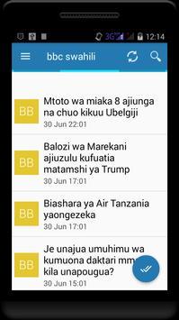 Sauti za Kiswahili screenshot 21