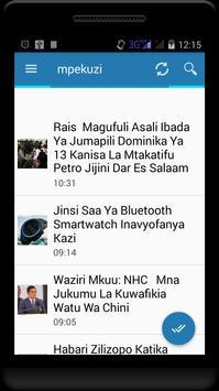 Sauti za Kiswahili screenshot 23
