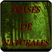 frases naturales
