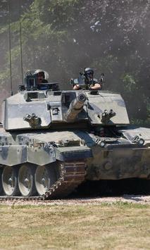 Wallpapers Battle tank FV40304 apk screenshot