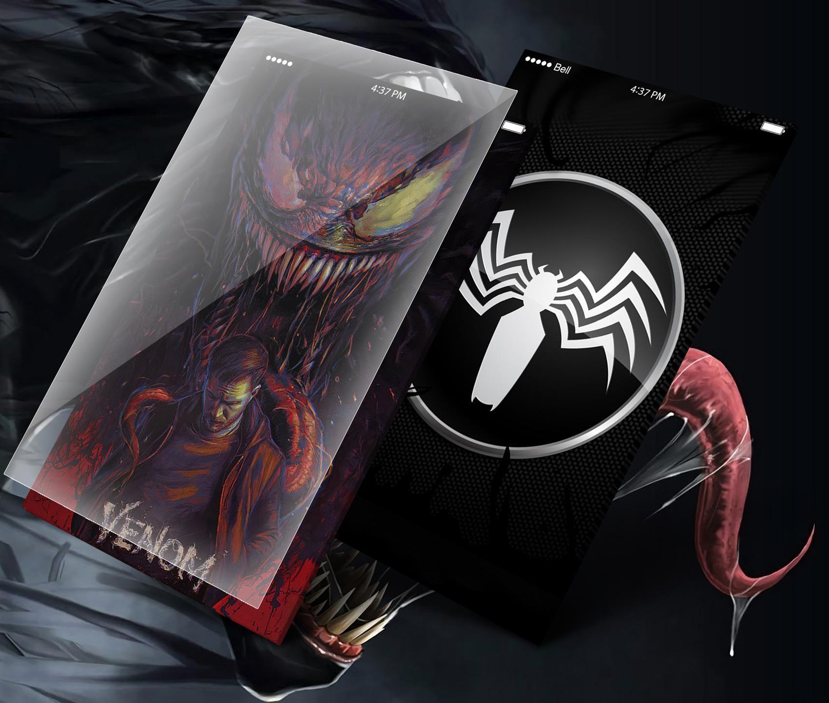 Venom 2018 Fond D Ecran Hd Pour Android Telechargez L Apk