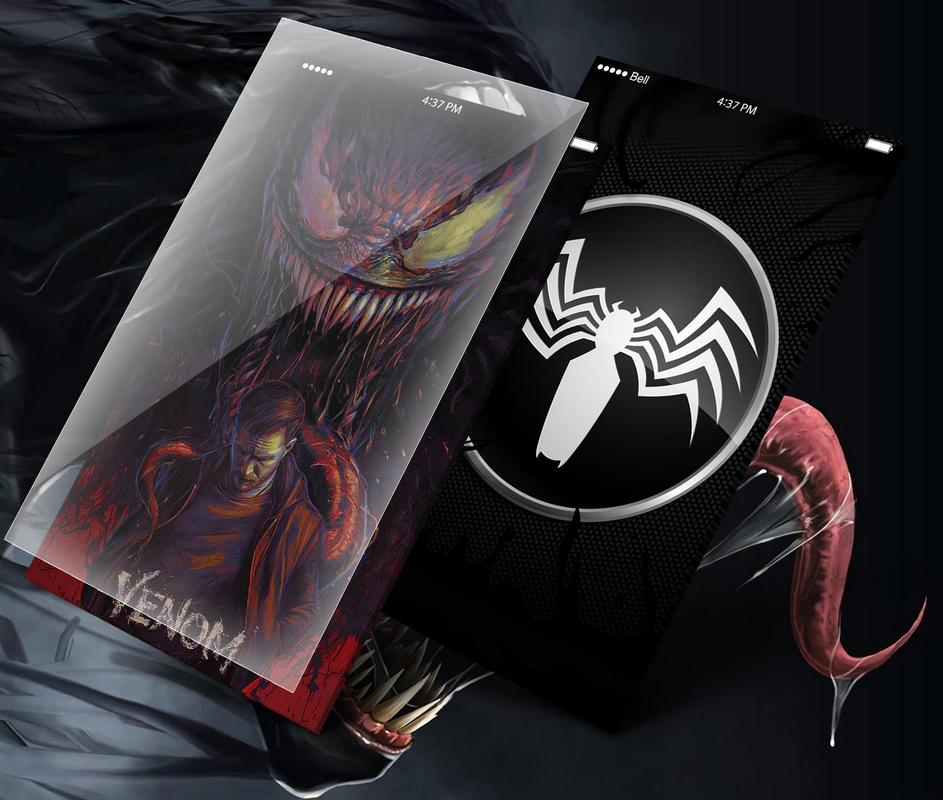 Venom Wallpaper Hd 2018 For Android Apk Download
