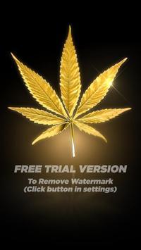 Marijuana Live Wallpaper FREE poster ...