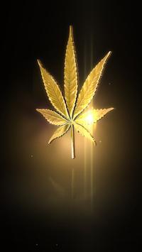 Marijuana Live Wallpaper FREE for Android - APK Download