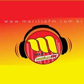Rádio Marília Fm icon