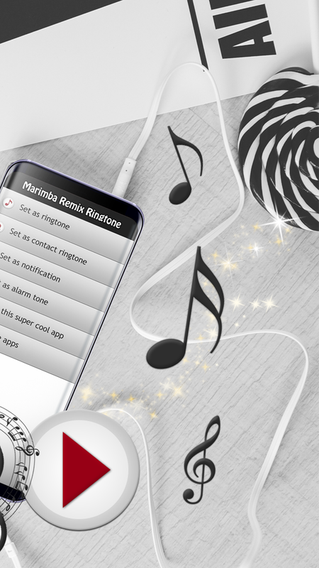 google hangout ringtone remix