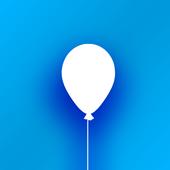 dodge balloon Addictive free arcade game icon