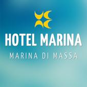 Hotel Marina Marina di Massa icon