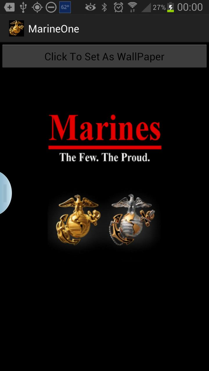 Marine Corps Wallpaper Free For Android Apk Download