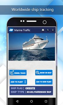 Marine Traffic Finder 2018:Vessel Position Tracker for ...