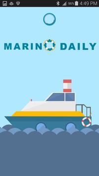 Marino Daily poster