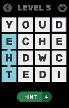 Word Flow 2 apk screenshot
