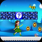 Super Princess Adventure 2 icon