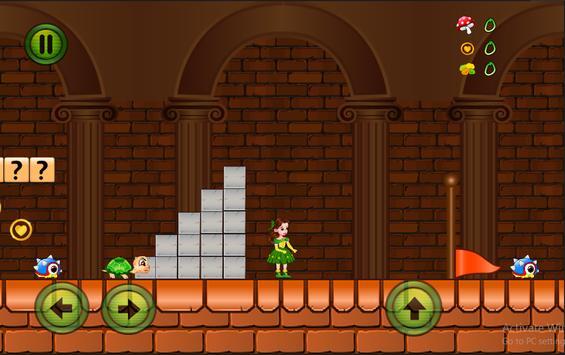 Super Princess Adventure 2 apk screenshot