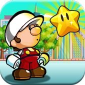 Super Plumber World icon